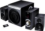 Отзывы о акустической системе Edifier C3