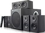 Отзывы о акустической системе Edifier DA5000 Pro