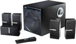 Отзывы о акустической системе Edifier DA5000