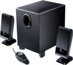 Отзывы о акустической системе Edifier M1350