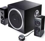 Отзывы о акустической системе Edifier S330