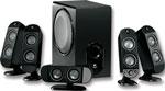 Отзывы о акустической системе Logitech X-530