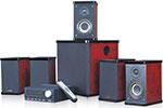 Отзывы о акустической системе Microlab H-500D