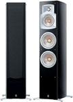 Отзывы о акустической системе Yamaha NS-555
