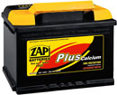 Отзывы о автомобильном аккумуляторе ZAP Plus 545 23 R (45 А/ч)