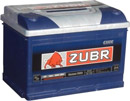 Отзывы о автомобильном аккумуляторе Зубр Blue New (72 А/ч)