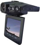 Отзывы о автомобильном видеорегистраторе Graspik HD DVR SH-205B