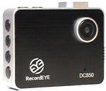 Отзывы о автомобильном видеорегистраторе Recordeye DC850