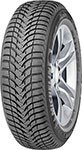 Отзывы о автомобильных шинах Michelin Alpin A4 225/60R16 98H
