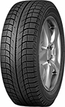 Отзывы о автомобильных шинах Michelin X-ICE XI2 225/60R16 102T