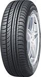 Отзывы о автомобильных шинах Nokian Hakka i3 215/70R15 98T