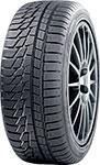 Отзывы о автомобильных шинах Nokian WR G2 225/55R17 101V