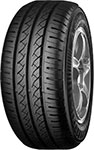 Отзывы о автомобильных шинах Yokohama A.drive AA01 165/70R14 81T