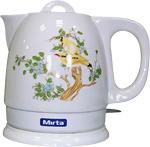 Отзывы о чайнике Mirta KTT 22
