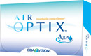 Отзывы о Ciba Vision Air Optix Aqua (от -0,5 до -6,0) 8.6мм
