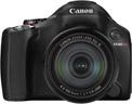 Отзывы о цифровом фотоаппарате Canon PowerShot SX40 HS