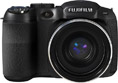 Отзывы о цифровом фотоаппарате Fujifilm FinePix S2980