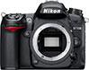 Отзывы о цифровом фотоаппарате Nikon D7000 Body