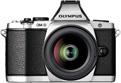 Отзывы о цифровом фотоаппарате Olympus OM-D E-M5 14-42mm