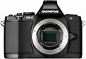 Отзывы о цифровом фотоаппарате Olympus OM-D E-M5 Body