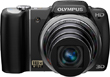 Отзывы о цифровом фотоаппарате Olympus SZ-10