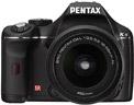 Отзывы о цифровом фотоаппарате Pentax K-x Double Kit DA 18-55mm + 55-300mm