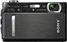 Отзывы о цифровом фотоаппарате Sony Cyber-shot DSC-T500
