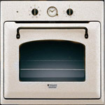 Отзывы о духовом шкафе Hotpoint-Ariston FT 850.1 (AV)/HA