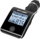 Отзывы о FM модуляторе Hyundai H-FMT19BT