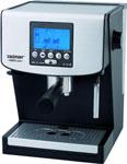 Отзывы о эспрессо кофеварке Zelmer 13Z016