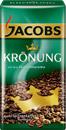 Отзывы о кофе Jacobs Kronung молотый 500 г