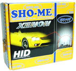 Отзывы о комплекте ксенона Sho-Me H4 4500K