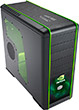 Отзывы о корпусе Cooler Master CM 690 NVIDIA Edition (NV-690C-KWN1-GP)