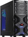 Отзывы о корпусе и блоке питания In Win MANA 136 Black 600W (MG136)