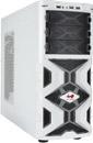 Отзывы о корпусе и блоке питания In Win MANA 136 White/Black 600W (MG136)