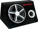 Отзывы о корпусном активном сабвуфере Supra SRD-301A