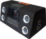 Отзывы о корпусном пассивном сабвуфере Mystery MBP-3000