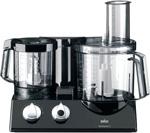 Отзывы о кухонном комбайне Braun Multiquick 5 K700 Black
