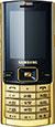 Отзывы о мобильном телефоне Samsung D780 DuoS Gold Edition