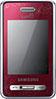 Отзывы о мобильном телефоне Samsung D980 DuoS La Fleur