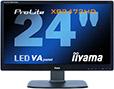 Отзывы о мониторе Iiyama ProLite XB2472HD