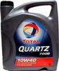Отзывы о моторном масле Total Quartz 7000 10W-40 4Л