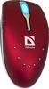 Отзывы о мыши Defender M Pantera 7740 Red