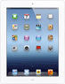 Отзывы о планшете Apple iPad 32GB 4G White (MD408) (2012 год)