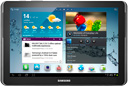 Отзывы о планшете Samsung Galaxy Note 10.1 64GB 3G Pearl Grey (GT-N8000)