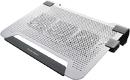 Отзывы о подставке для ноутбука Cooler Master NotePal U3 (R9-NBC-8PCS-GP)