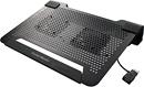 Отзывы о подставке для ноутбука Cooler Master NotePal U2 (R9-NBC-8PBK-GP)