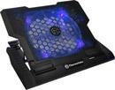 Отзывы о подставке для ноутбука Thermaltake Massive23 GT Black (CLN0020)