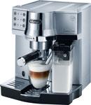 Отзывы о помповой кофеварке DeLonghi EC 850.M
