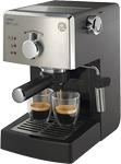 Отзывы о помповой кофеварке Philips Saeco Poemia Class HD8325/09
